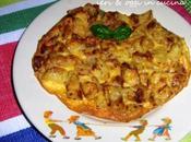 Patate alla contadina pranzo Giovanni, ricetta famiglia nobiliare ravennate inizio '900 (Romagna)