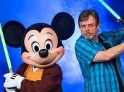Star Wars Weekends Parla Luke Skywalker