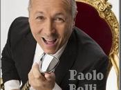 Paolo Belli: domenica giugno 2014 live Molfetta (BA).