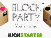 Giochi Magazzino Block Party
