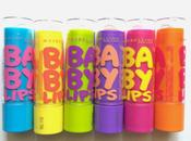 Review Baby Lips MAYBELLINE