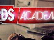 Academy, primo reality mondo della radio