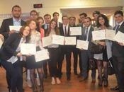 studenti mondo PIMUN rifiutano terrorismo separatismo