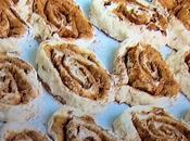 Cinnamon Rolls? yes!