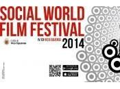 Social World Film Festival, vince cinema italiano