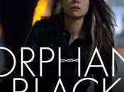 Orphan Black, colonna sonora della serie momento