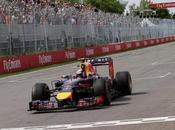 Bull esercitato l'opzione Ricciardo 2015