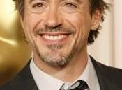 Robert Downey produce serie Showtime