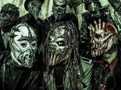 "MUSHROOMHEAD nuovo video ""Qwerty"""