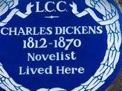 Charles Dickens. Londra ovviamente