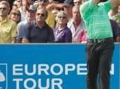 Golf: Francesco Molinari 114° Open