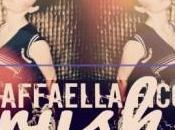 Raffaella Fico RUSH debutto esplosivo mondo della musica