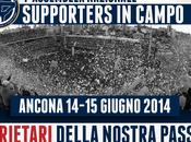 Assemblea Supporters Campo(SinC) 2014 Ancona 14-15 Giugno programma aggiornato