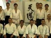 Tendoryu Aikido: weekend!