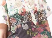Patterns stampe dalle collezioni moda donna pre-summer 2015
