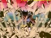 Goku diventa scimmione d'orato