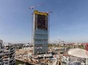 Torre Isozaki Milano, casseforme servizi Doka