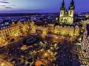 Video. Parolacce napoletane Praga. esperimento esilarante