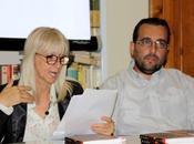 Lorenzo Spurio intervista fiorentina Marzia Carocci