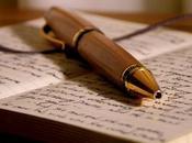 gioia scrivere