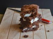 brownies brandy ricotta