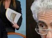 """Lucia Annunziata contro """"Renzino Epurator"""""""