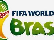 Mondiale 2014: meglio Brasile Croazia