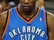 NBA: Thunder sconfitti casa Mavs, Clippers Cleveland
