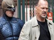 "Michael Keaton ex-supereroe crisi trailer ""Birdman"" Iñárritu"