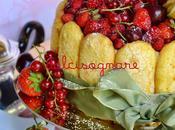Charlotte frutti rossi