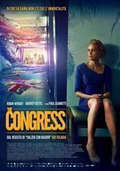 Recensione film Congress Folman