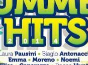 RADIO ITALIA SUMMER HITS 2014 prima classifica