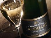 Jacquart brut mosaïque: champagne l'estate