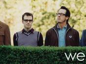 Nuovo album Weezer, autobiografia Moby, Phish, concerti Italia molto altro!