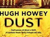 Dust Hugh Howey [Serie Silo