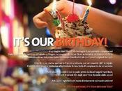 Hard rock cafe festeggia anni mondo