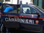 Trappola carabinieri, ragazzi manette