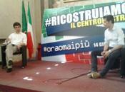 Bologna chiede cambiamento: ricostruire centrodestra