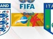 Brasile 2014, tocca all'Italia! Ecco probabili formazioni match contro l'Inghilterra