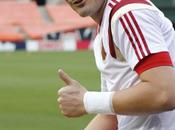 Mondiale Brasile 2014: premio Zaccardo Iker Casillas