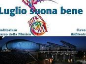 Luglio suona bene 2014 Roma riempie Star