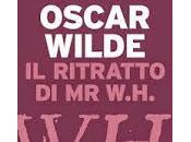 ritratto W.H. Oscar Wilde