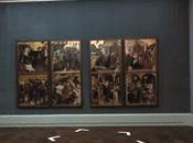 Google Project: digitalizzazione Musei Civici Roma