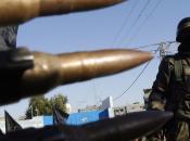 Iraq, l'esercito blocca terroristi l'aiuto pasdaran iraninani