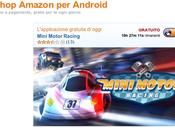 Mini Motor Racing gratis Amazon Shop