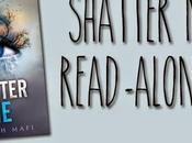 Shatter Read-Along: Seconda Tappa Discussione Capitoli 17/32