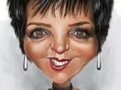 Liza Minnelli-wallpeper