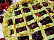 Balsamic Cherry Re-cake