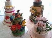 Cake Design Italian Festival: tappa romana