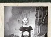 Recensione, HOLLOW CITY, ritorno bambini speciali Miss Peregrine Ransom Riggs